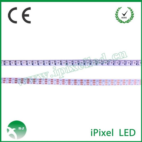 5v smd3535 ws2811 ws2812 ws2812b mini 5mm digital addressable rgb led strip