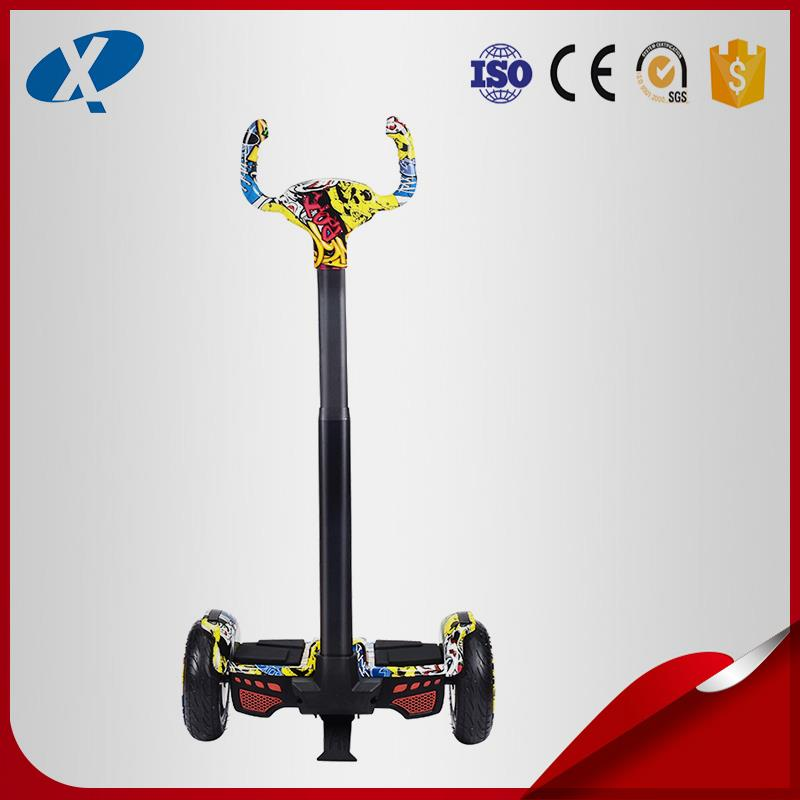 2017 Newest In Short Supply three wheel kick scooter for adults XQ-A1 with high quality