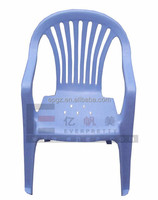 New Design Garden PP Chair, Cheap Outdoor Plastic Chairs, Modern Clear Plastic Chairs