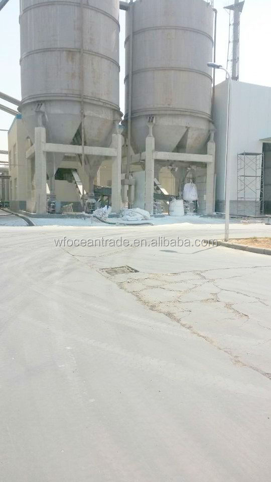 Diatomite with widely application-diatomaceous earth powder(flux calcined 100#)