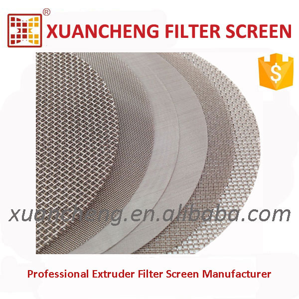 5 Micron Coffe Filter Wire Mesh Stainless Steel Mesh