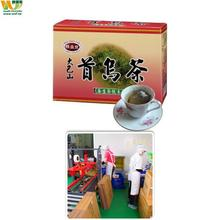 Manufacturer Supplier instant ginseng tea, dried lemon grass leaves