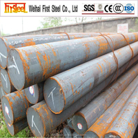 High quality a105 weight of round bar