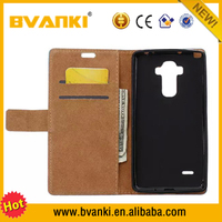 special products 2016 wallet leather case foldable stand smart cover for lg g vista2 original case