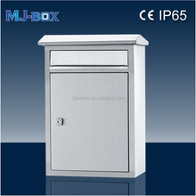 (MJ)N-2 Enclosure Power Distribution Equipment MCB Distribution Box Electrical Control Panel