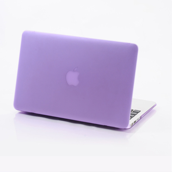 For Macbook Retina 12inch PC Matte Hard Cover Protective Shell Case