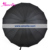 A0467 Luxury large black golf umbrella