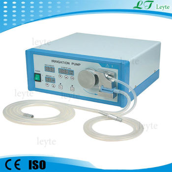 LC-V50 medical CE laparoscopic irrigation pump