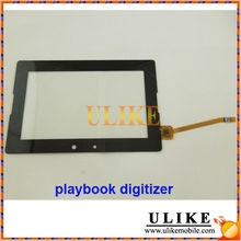 Touch Screen Digitizer Glass Replacement for BlackBerry Playbook