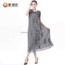 Factory wholesale new customize fashion korean ladies clothes oem