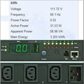 kWh PDU 32 Amp 230V Remote Power Management, RPM
