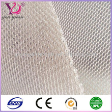 Breathable 3D Durable Waterproof Mesh Fabric for Car Cover