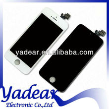 High quality mobile lcd for iphone 5