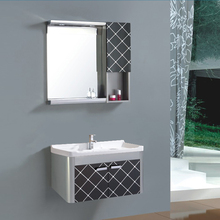 New Fashional Customized Vanity Washing Machine Cabinets