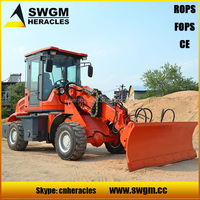 2014 high quality log trucks with loaders for sale