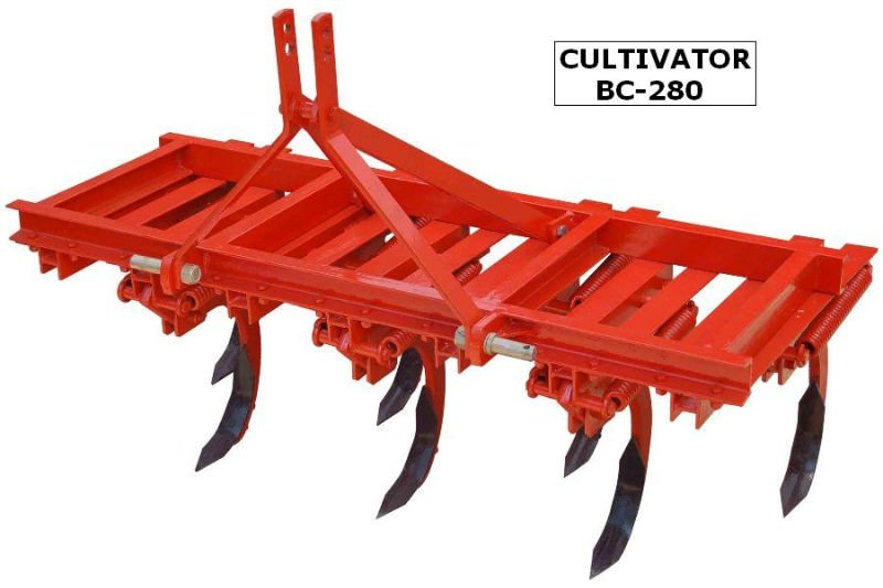 Agriculture Equipment heavy duty 7 tyne Cultivator