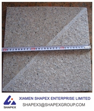 g681 rough granite block made in China