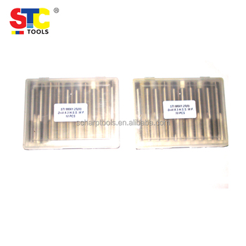 HSS Screw Thread Insert Taps STI Tap