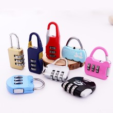 CH-13B cheap 3 number combination code lock