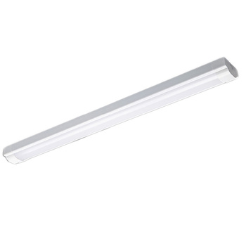 ETL TUV SAA office aluminum pendant batten lighting fixture workshop emergency ceiling lamp classroom 4ft 8ft led linear light