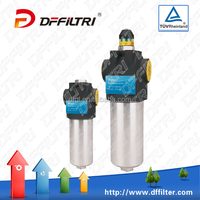Online Wholesale Shop LFZ Medium Pressure Line Filter For Industrial Equipments