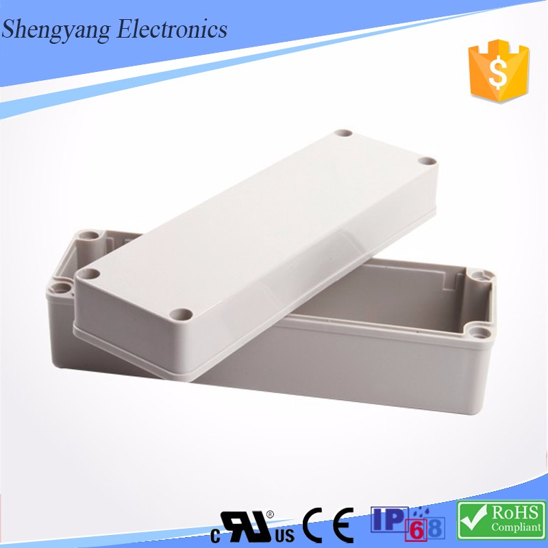 125*125*75mm/Electrical panel box sizes circuit breaker box ip67