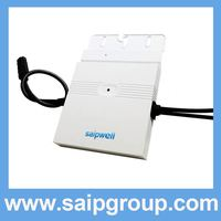 DC to AC 260w waterproof micro solar grid tied inverter SP-M248