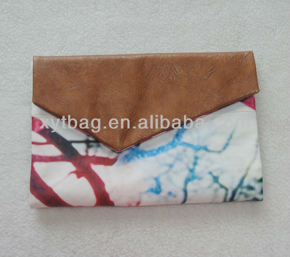 Customize 2013 unique design of women hand purses