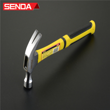 Ergonomic Comfort Soft Grip Handle Framing Claw Hammer Handle