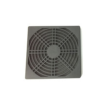 Plastic finger guard 120*120mm protect Fan Grill for 12025.12038 cooling fan