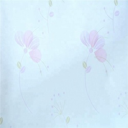 Factory Wholesale Vinyl Waterproof Wallpaper for Bathrooms Home Decoration #5158