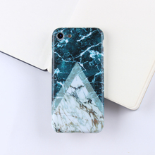 Free sample TPU custom cell marble phone case mobile phone accessories cute case cover for VIVO Y53
