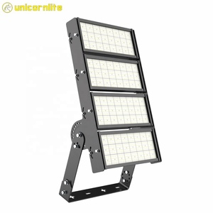 5 Years Warranty 195000lm High Mast Led Light for Sports Field