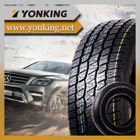New Tyre Factory PCR Car Tyre High Quality SUV Car Tyre 265/70R16