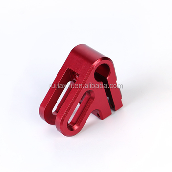 Custom CNC Machining Service,CNC Machining aluminum parts with Anodized Aluminum Parts