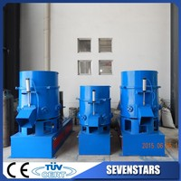 Waste Used Scrap Plastic Film Bags Pet Flake LDPE PP HDPE Agglomerator Machine Price