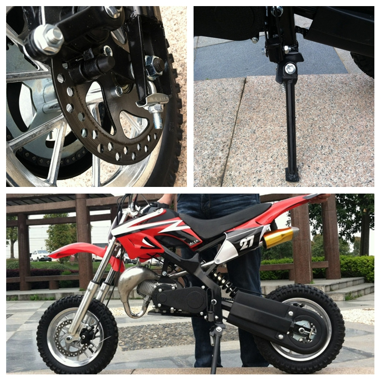 powerful electric dirt bike for adults 49cc mini pocket bike