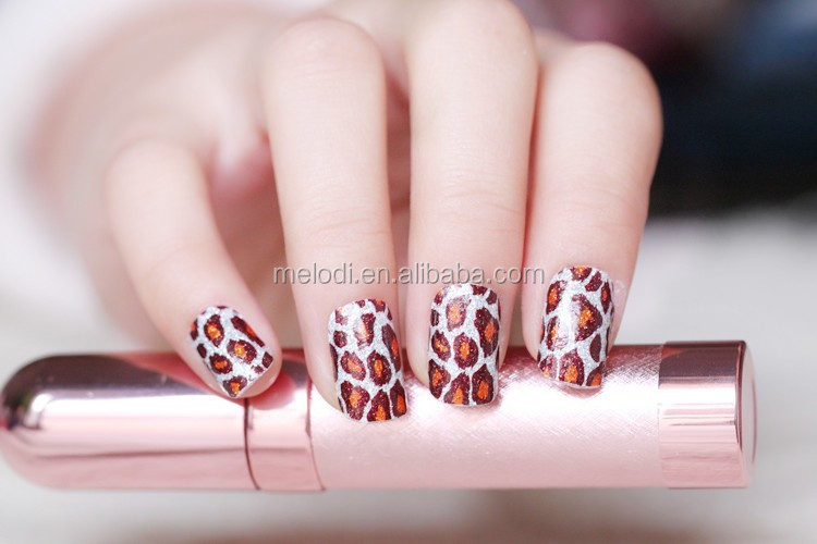 Stencils nail art stencil sticker