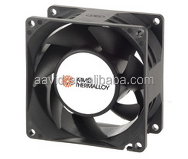 Competitive Price Tubular Small dc axial cooling fan