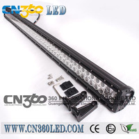 Super bright 300W 50 inch offroad led light bar