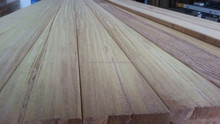 IROKO - sawn timber big slabs