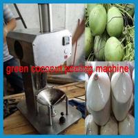 Coconut processing machinery coconut trimming machine peeling machine