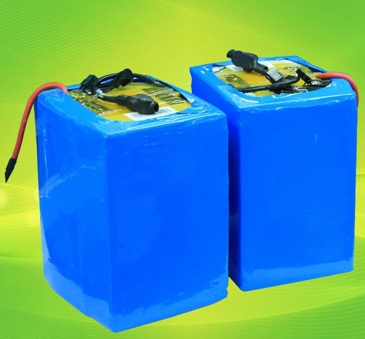 High quality 72v 40ah 50ah 60ah lithium ion battery for electric bicycle