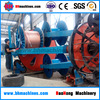 Low Price High Quality Cable Making Equipment Core Laying Machine PVC Cable Making Machine