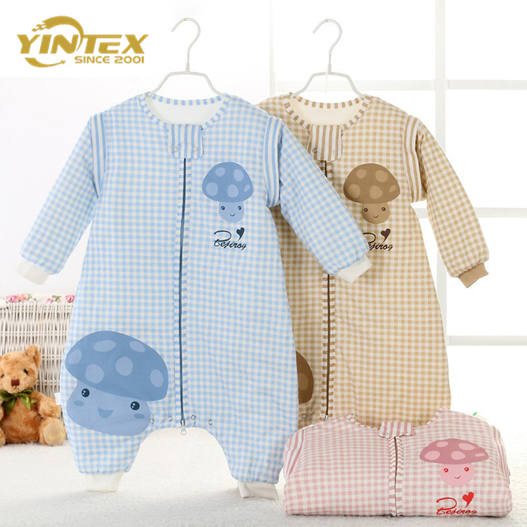 2017 new Arrival Star Winter Baby Sleep Sack Warm Baby Blanket Swaddle Sleeping Bag