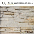 Navilla Manufactured Stacked Stone Veneer for arena