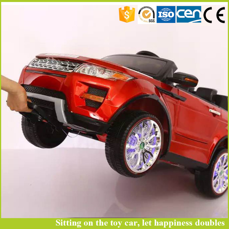 New products 2016 innovative product baby toy ride on toy car
