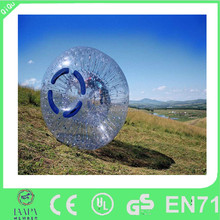 Hot Manufacturing Human Sized Inflatable Adult Zorb Ball