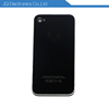 Mobile part with backcover for iphone 4 housing