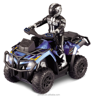 1:10 Scale RC ATV Car Cross-Country Motorcycle